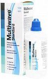 Мультивэйв стандарт раствор офтальмологический для ухода за контактными линзами 100мл