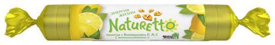 Натуретто лимон витамины-антиоксиданты №17 39г, фото №1