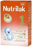 Нутрилак 1 смесь молочная 0-6 месяцев 350г