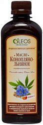 Олеос масло пищевое конопляно-льняное (питание) 350мл