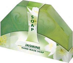 Биофреш мыло натуральное ручной работы жасмин 80г