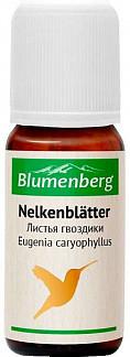 Блюменберг масло эфирное гвоздика 10мл