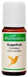 Блюменберг масло эфирное грейпфрут 10мл