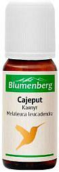 Блюменберг масло эфирное каяпут 10мл