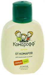 Комарофф крем 60мл