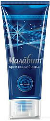 Малавит крем после бритья 75мл