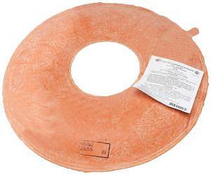 Круг подкладной резиновый n2