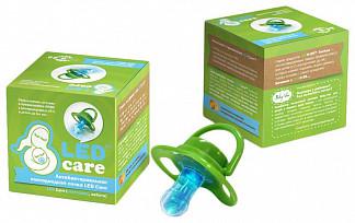 Антибактериальный терапевтический прибор ledcare (лед кеа)