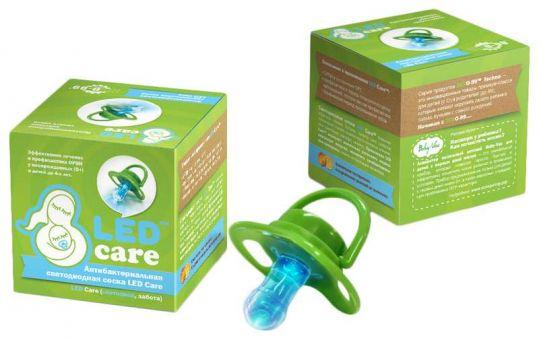 Антибактериальный терапевтический прибор ledcare (лед кеа), фото №1