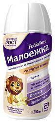 Педиашур малоежка смесь для энтерального питания 1,0 ваниль 200мл
