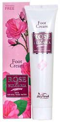 Роуз оф болгария (rose of bulgaria) крем для ног май роуз дезодорирующий и расслабляющий 75мл