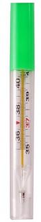 Меридиан термометр медицинский ртутный dgmpharma
