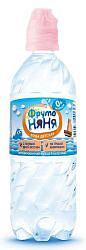 Фрутоняня вода для детей 0,33л
