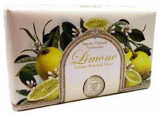 Фьери дея мыло лимон 250г