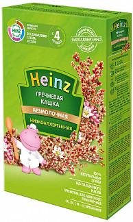 Хайнц каша гречневая низкоаллергенная 200г heinz