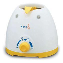 Би велл подогреватель для детского питания wk-132 с автоотключением