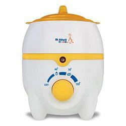 Би велл подогреватель для детского питания wk-133 поддерживающий температуру