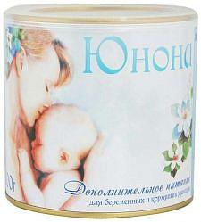 Юнона смесь для беременных/кормящих женщин 400г
