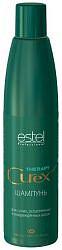 Эстель карекс терапи шампунь для сухих/ослабленных/поврежденных волос 300мл
