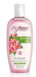 Май роуз гель для душа 220мл