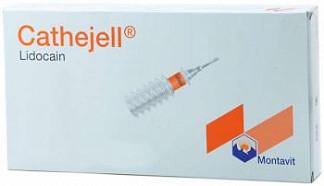 Катеджель с лидокаином 12,5г 5 шт. гель для местного применения