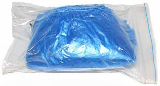 Бахилы в индивидуальной упаковке 2 шт. (1 пара)