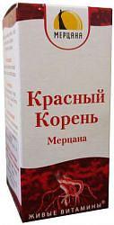 Красный корень мерцана капли 50мл