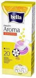 Белла панти арома прокладки ежедневные энерджи 20 шт.