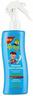 Флоресан африка кидс молочко после солнца с экстрактом календулы и облепихи (ф408) 200мл