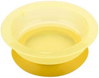 Курносики тарелка с присоской арт.17308 5+ 1 шт.