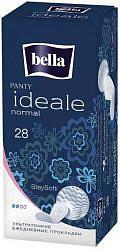 Белла идеале панти прокладки ежедневные нормал 28 шт.