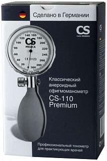 Сиэс медика тонометр механический cs-110 премиум