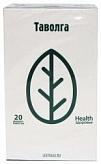 Таволга 1,5г 20 шт. фильтр-пакет здоровье