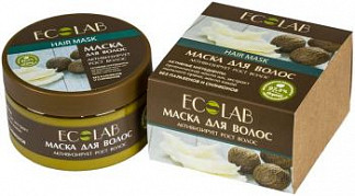 Эколаб маска активизирует рост волос 250мл