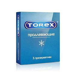 Торекс москва