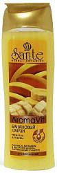 Кора сантэ крем-гель для душа банановый смузи 250мл