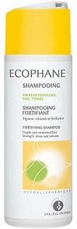 Биорга экофан шампунь укрепляющий для ослабленных волос 200мл