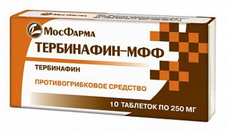 Тербинафин-мфф
