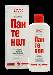 Пантенол эво шампунь для волос 250мл