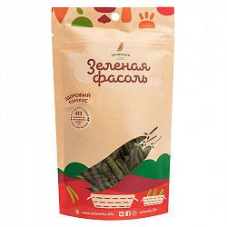 Зеленика овощной здоровый перекус зеленая фасоль 30г