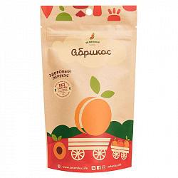 Зеленика фруктовый здоровый перекус абрикос 20г