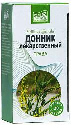 Донник трава сила природы фиточай 1,5г 20 шт.