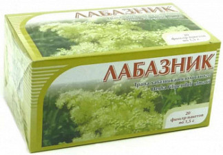 Лабазник вязолистный трава 1,5г 20 шт.