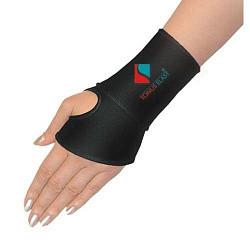 Тонус эласт повязка для фиксации лучезапястного сустава неопреновая арт.0001