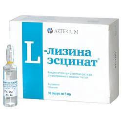 Препараты от варикоза