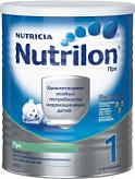 Нутриция нутрилон пре 1 смесь молочная 400г