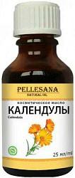 Пеллесана масло косметическое календулы 25мл