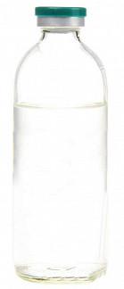 Натрия хлорид 0,9% 200мл раствор для инфузий