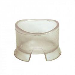 Ванночка глазная полимерная