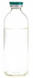 Натрия хлорид 0,9% 400мл 15 шт. раствор для инфузий